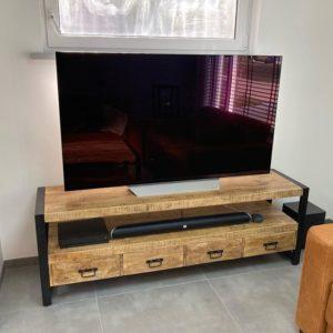 Britt TV kast (180x45x60)