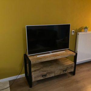 Britt TV Kast (120x45x60)