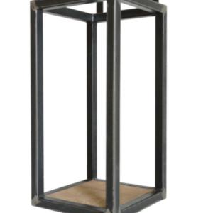 Fugees Rechthoekige Wandkast Verticaal (20x20x40)