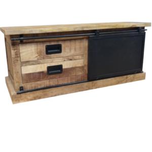 Nora TV kast (120x45x50)